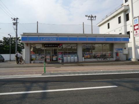 ローソン新居浜宮西町店