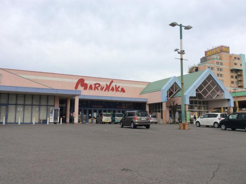 マルナカ久保田店