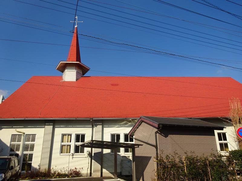 大和カトリック教会