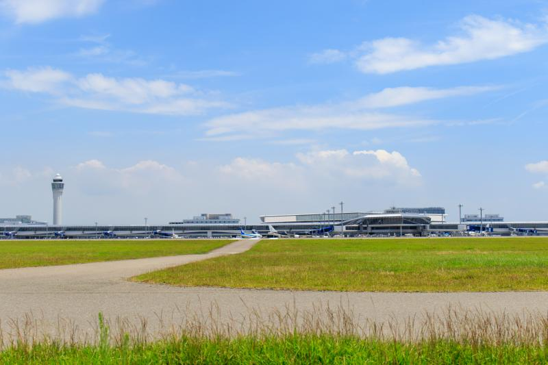 中部国際空港(セントレア)