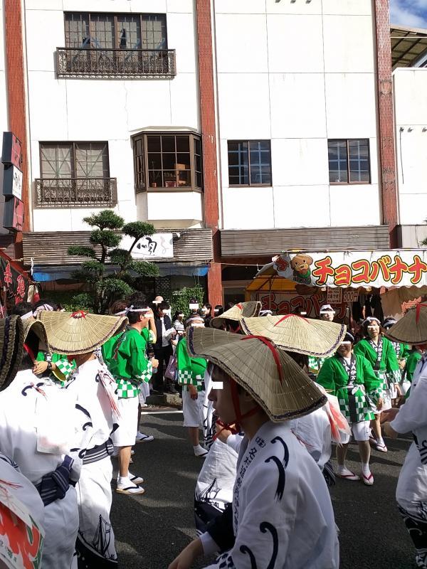 伊万里トンテントン祭り