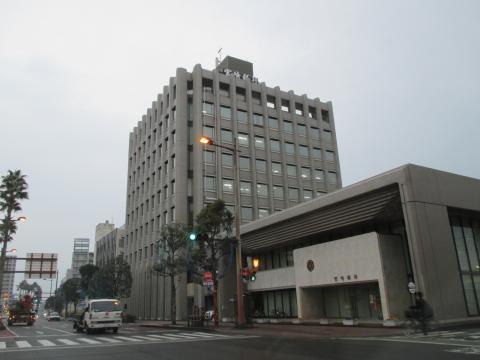 (株)宮崎銀行
