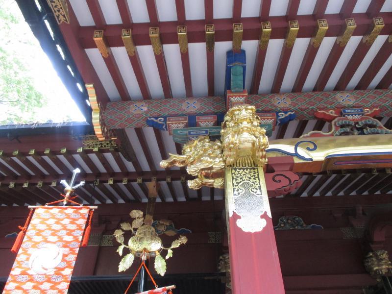 根津神社例祭