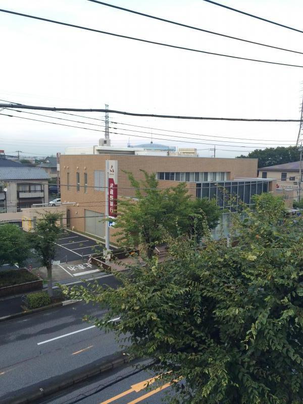 (株)武蔵野銀行