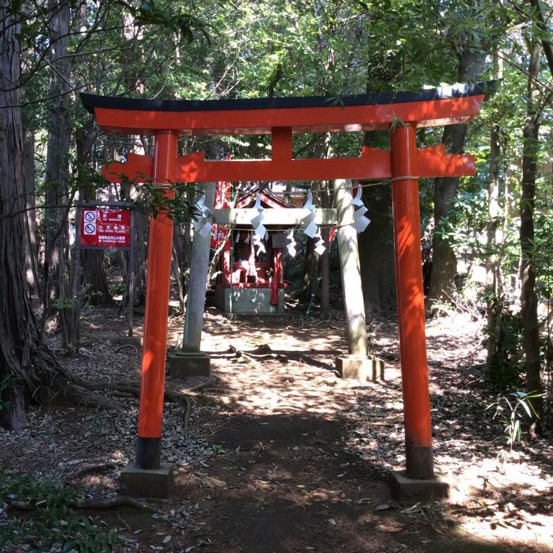 豊鹿島神社