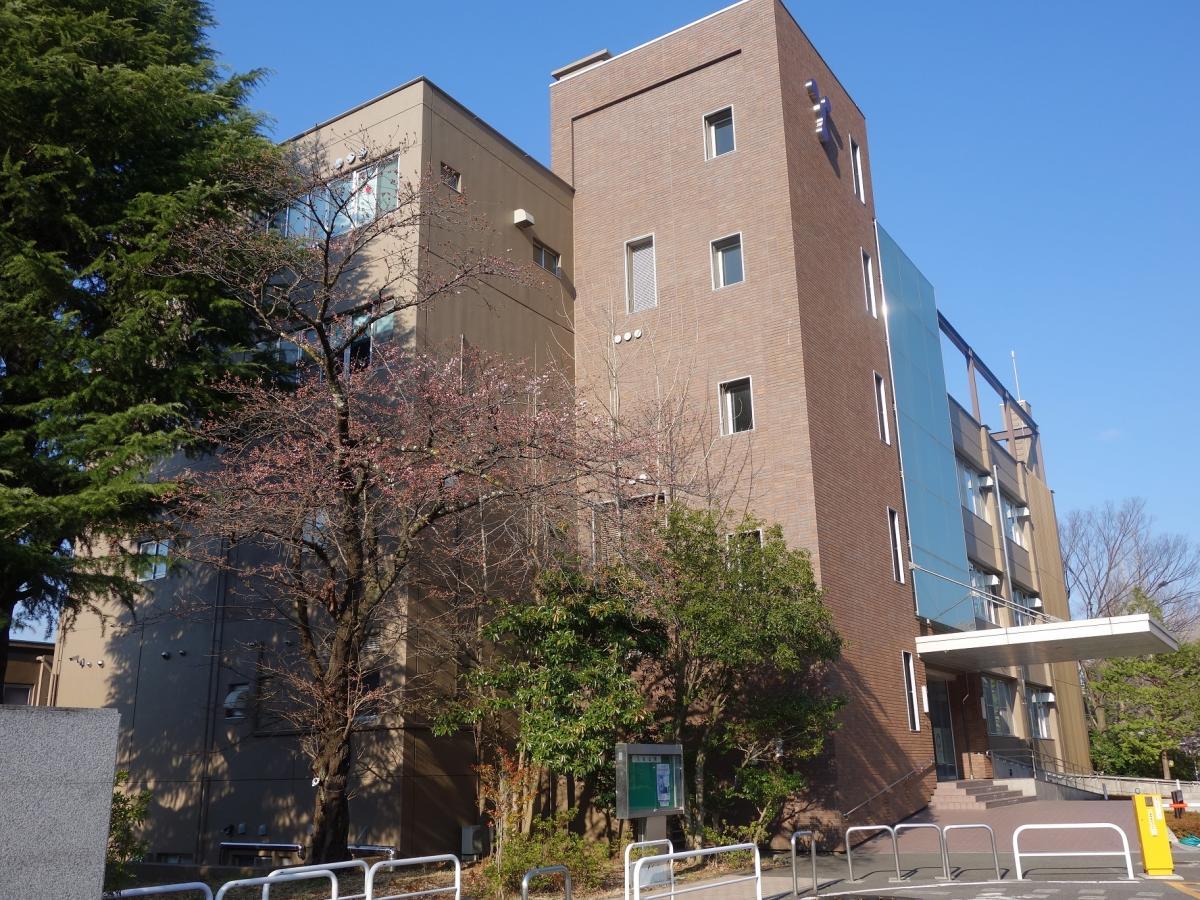 山梨大学甲府キャンパス