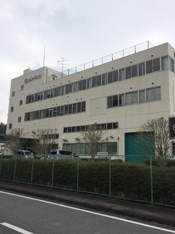 日本プラスト(株)