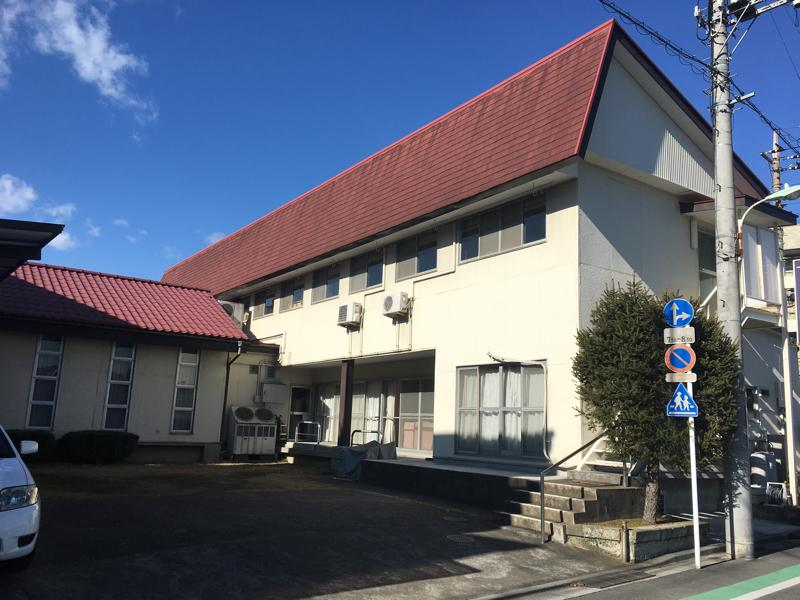 浦和キリスト教会