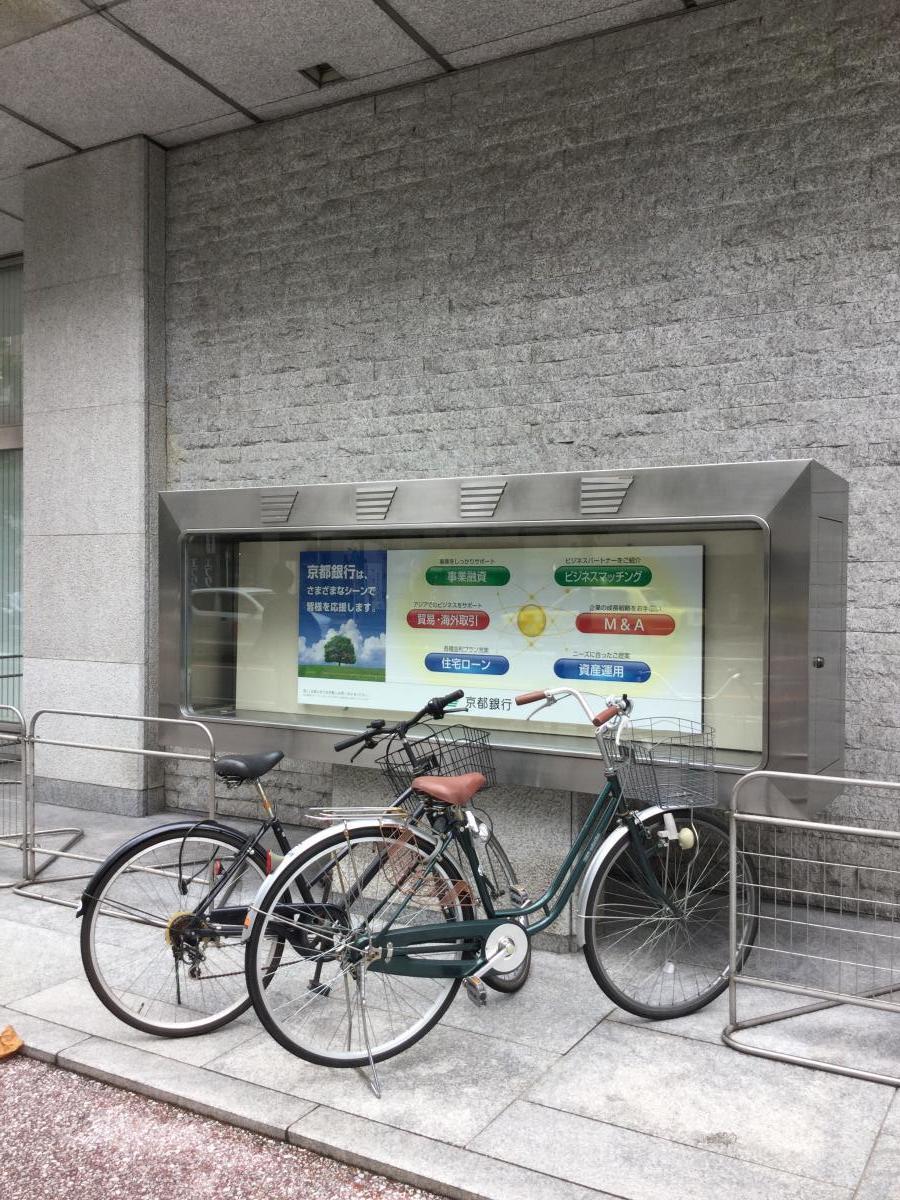 (株)京都銀行