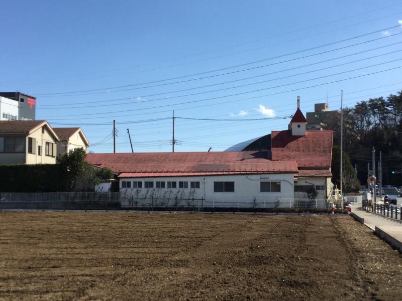 埼玉聖イエス教会