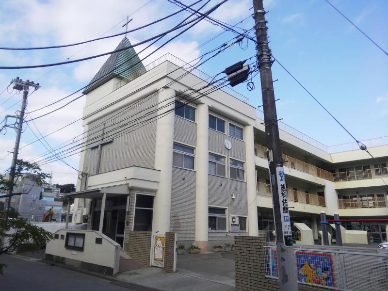 戸塚ルーテル教会