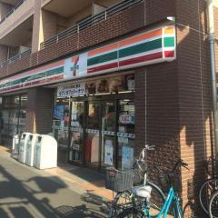 セブンイレブン新座新堀3丁目店